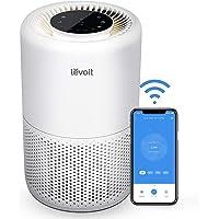 LEVOIT Purificador de Aire Inteligente con Filtro HEPA H13, CADR 170m³/h a 35m², Control por Alexa, Silencio Modo Sueño…
