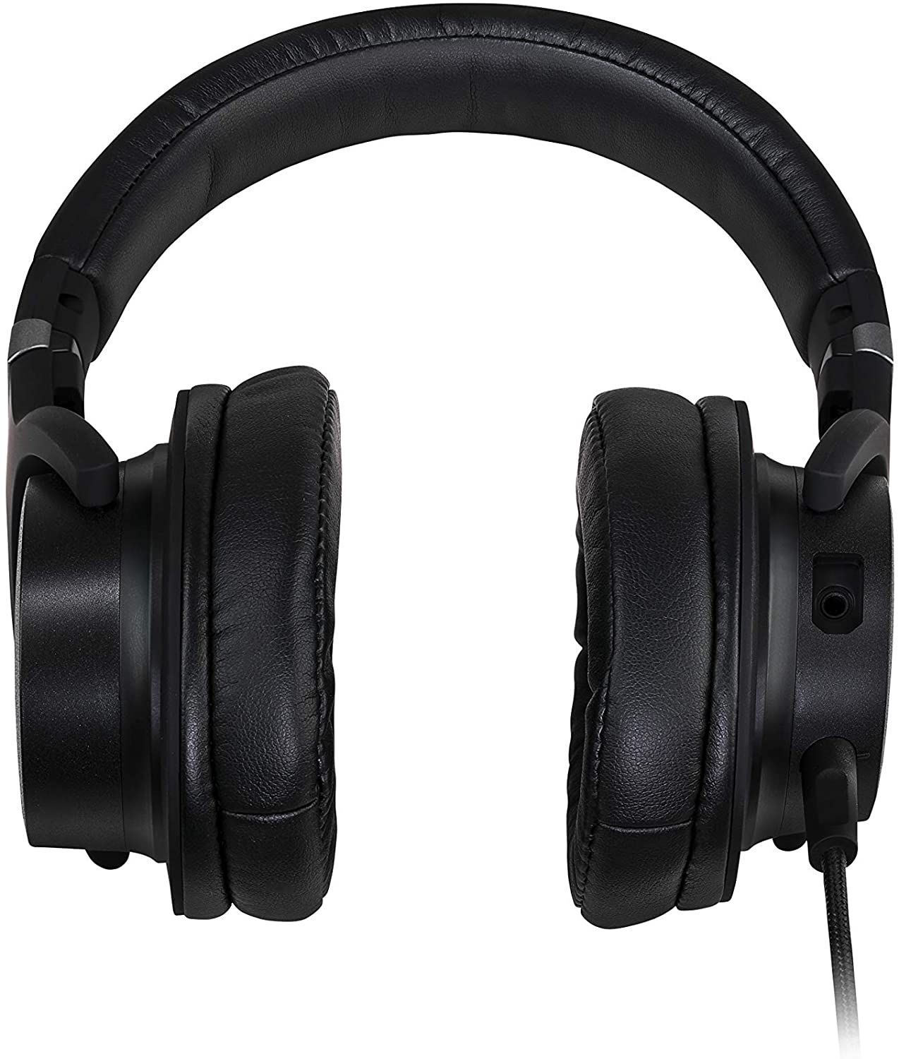 Cooler Master MH630 Gaming Headset with Hi-Fi Sound, Omnidirectional Boom Mic, and PC/Console/Mobile Connectivity MH751