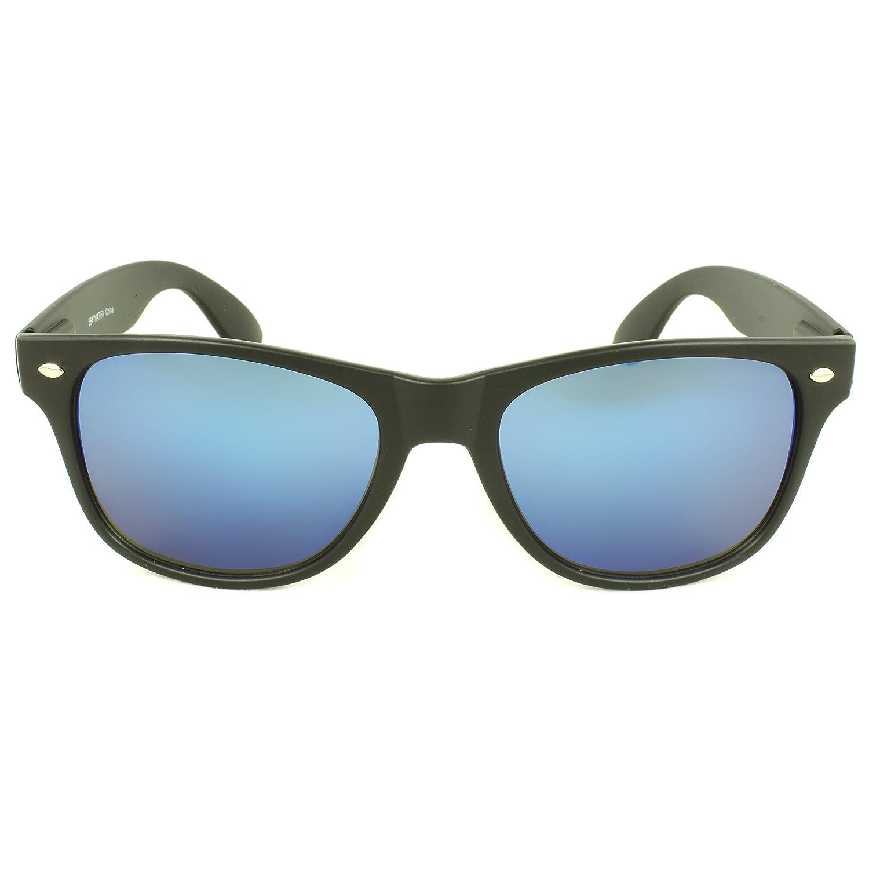 MLC EYEWEAR Retro Fashion Horm Rimmed Sunglasses Series UV400