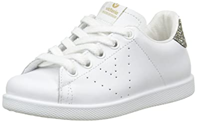 Deportivo Basket Piel, Unisex Adults Low Victoria