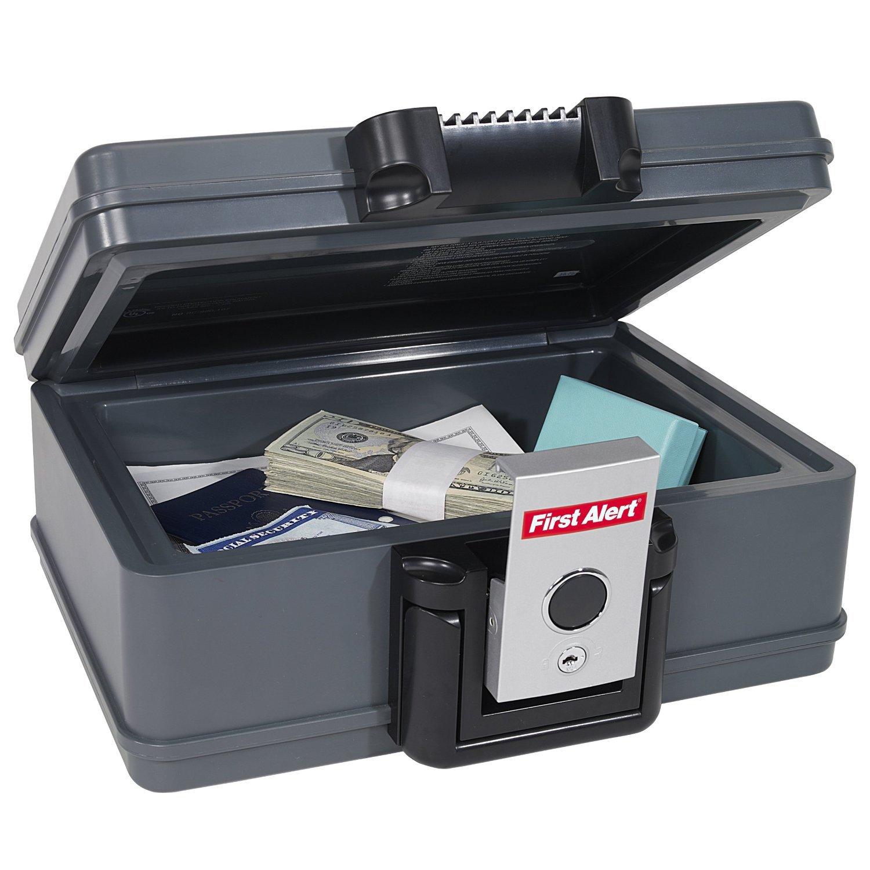 9. Feuerschutz-Kassette HW
