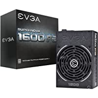 EVGA SuperNOVA 1600 P2 80+ Platinum 1600W NVIDIA SLI Power Supply