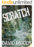 Scratch (Year of the Zombie Book 8)