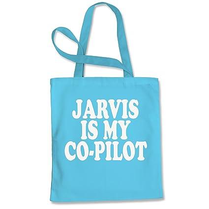 Jarvis+ description