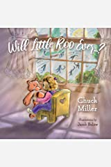 Will Little Roo Ever...? (1) Paperback