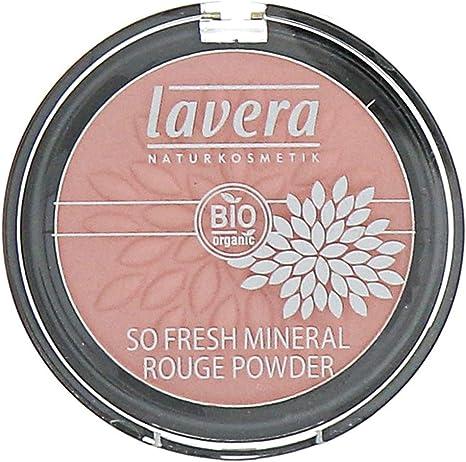 Lavera So Fresh Minéral Powder Blush 01 charm. Rose 5 g