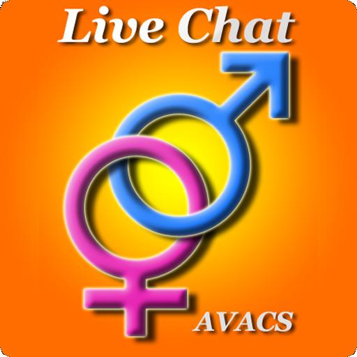 AVACS Live Chat For PC (Windows & MAC)