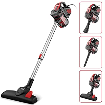INSE Vacuum Cleaner Corded 18KPA Vacuum Cleaner