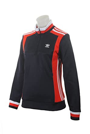 8b4a54475350d adidas Women Originals Archive Track Jacket BQ5751 - -: ADIDAS:  Amazon.co.uk: Clothing