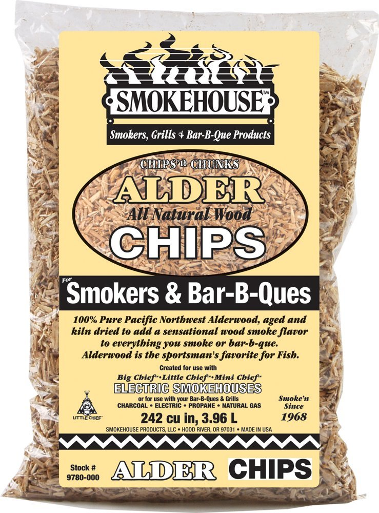Amazon Com Smokehouse Products All Natural Flavored Wood Smoking