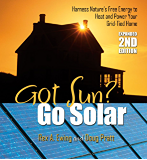 Amazon the passive solar house using solar design to cool and go solar expanded 2nd edition harness natures free energy to heat fandeluxe Choice Image