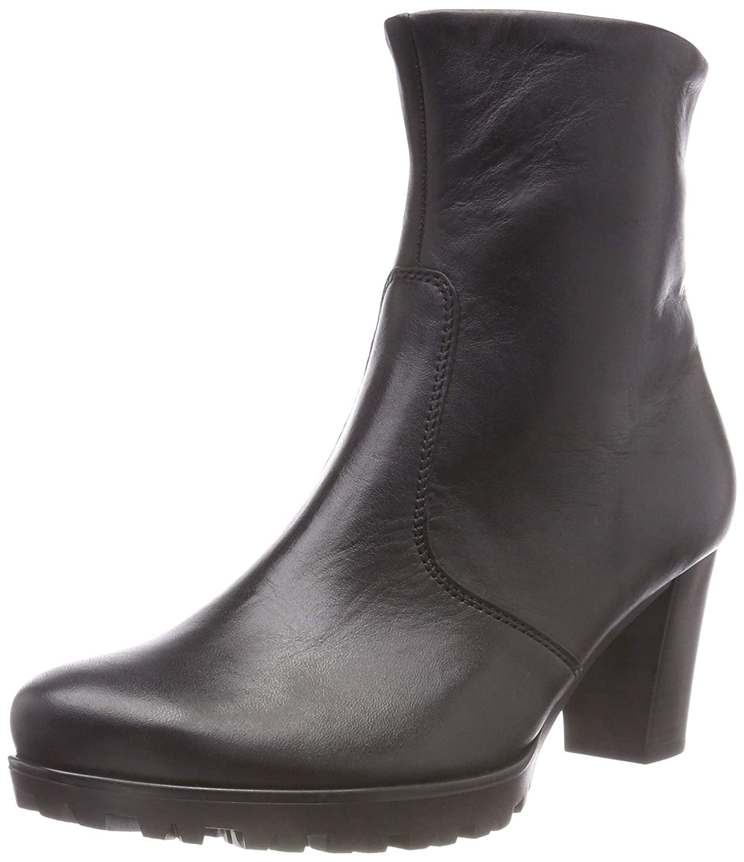 Gabor Shoes Comfort Sport, Comfort Botines (Micro) Femme Noir (Schwarz 19995 (Micro) 58) d4424b4 - boatplans.space