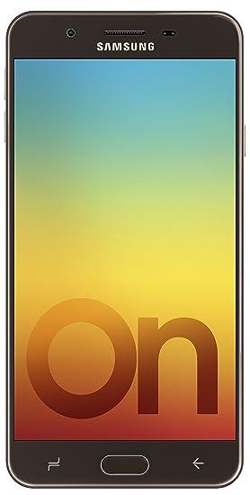Samsung Galaxy On7 Prime Gold 4GB RAM 64GB Storage