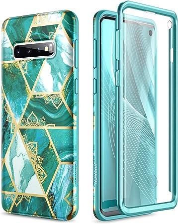 Suritch Kompatibel Mit Samsung S10 Hülle Silikon Hüllen Elektronik