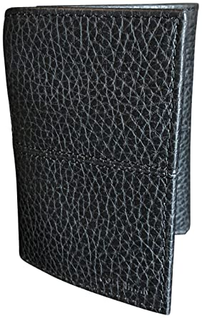 7fe497a0f70 Image Unavailable. Image not available for. Color: Cole Haan Trifold Men's  Wallet ...