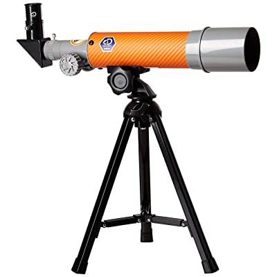 Discovery Juno 50mm Telescope: Toys & Games