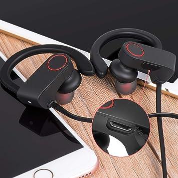ROCKSTAR LTD U8 Audífonos inalámbricos   Funciona con Todos los ...