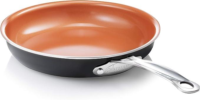 gotham fry pan