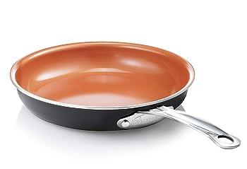 """Gotham Steel 9.5"""" Fry Pan"""