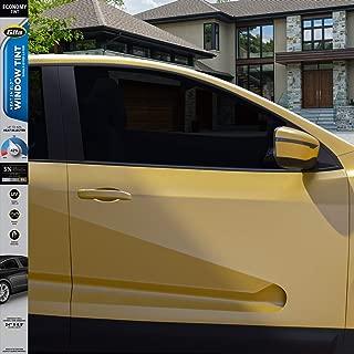 product image for Gila Basic 5% VLT Automotive Window Tint DIY Glare Control UV Blocking 2ft x 6.5ft (24in x 78in)