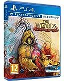 The Wizards - Enhanced Editon