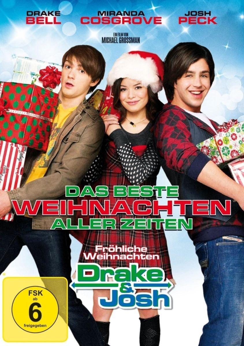 Das beste Weihnachten aller Zeiten - Drake & Josh: Amazon.de: Drake ...