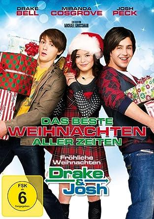 Drake And Josh Weihnachten.Amazon Com Das Beste Weihnachten Aller Zeiten Drake Josh
