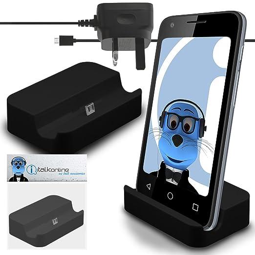 iTALKonline Samsung Galaxy J7 (2016) Micro USB Sync & Charge ...