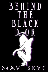 Behind the Black Door (Supergirls Book 1) Kindle Edition