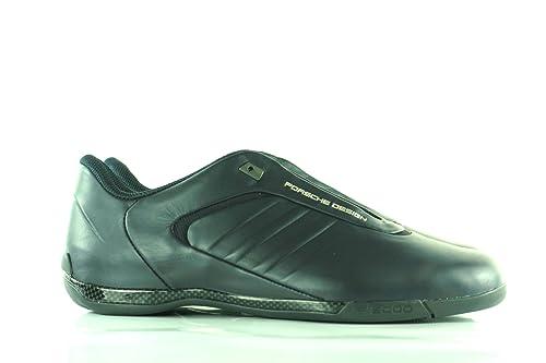 half off d10d5 41e3c Adidas Porsche Design Athletic III Leather Men s NightNavy M29383 (SIZE  ...