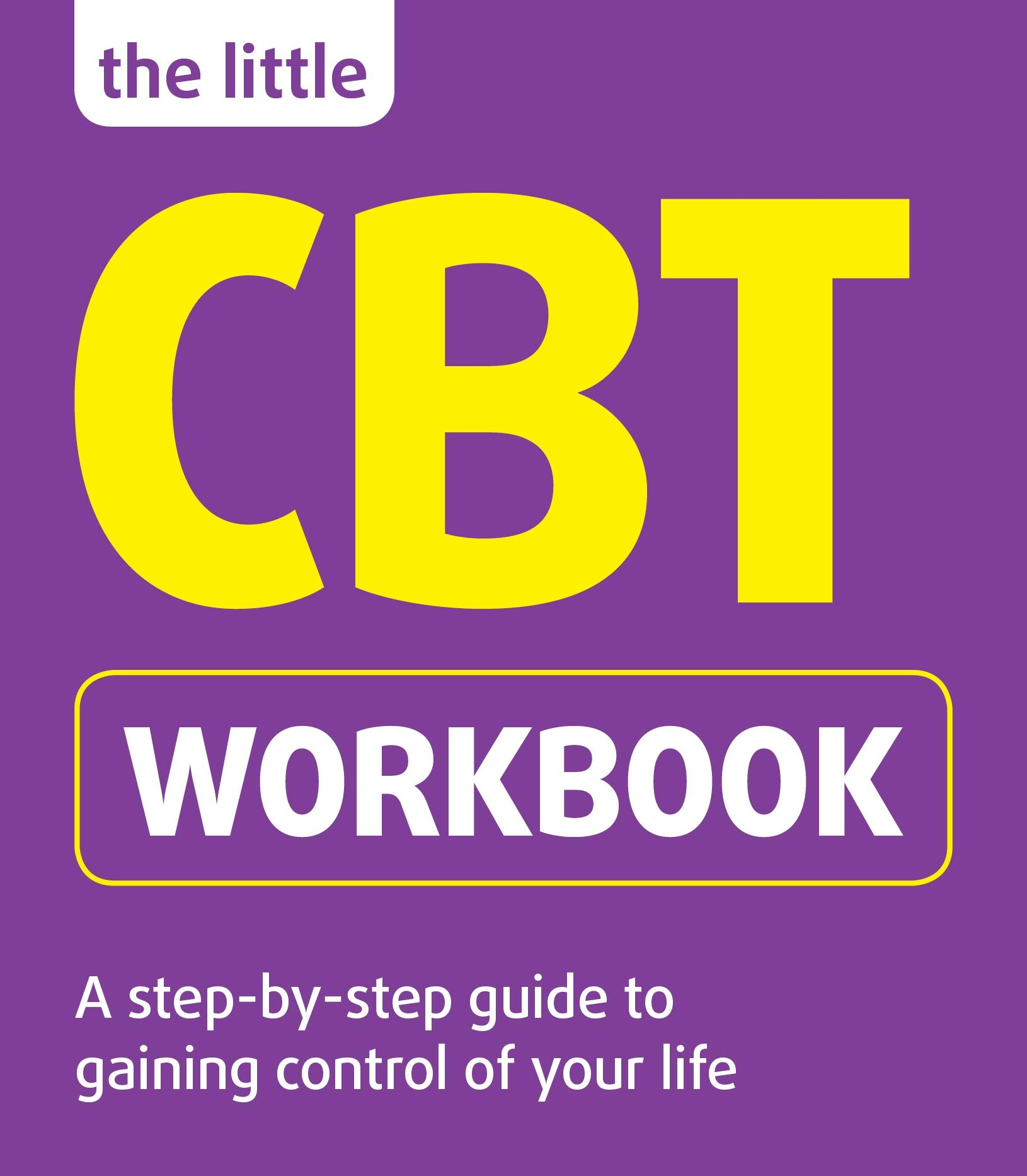 The Little CBT Workbook: Amazon co uk: Dr  Michael Sinclair