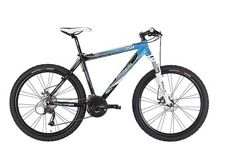 Lombardo LOM065 - Bicicleta de montaña para hombre, talla L (173 ...