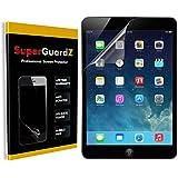 [4-Pack] iPad Pro 10.5 (2017 Release) Screen Protector - SuperGuardZ, Anti-Glare, Matte, Anti-Fingerprint, Anti-Scratch, Anti-Bubble [Lifetime Replacement]