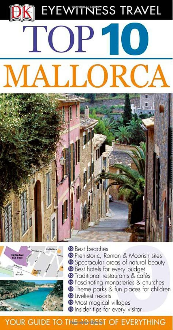 Download Top 10 Mallorca pdf