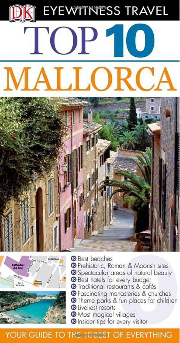 Read Online Top 10 Mallorca pdf