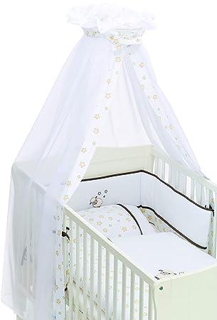 Fillikid Bettwäsche Set Schäfchen Amazonde Baby