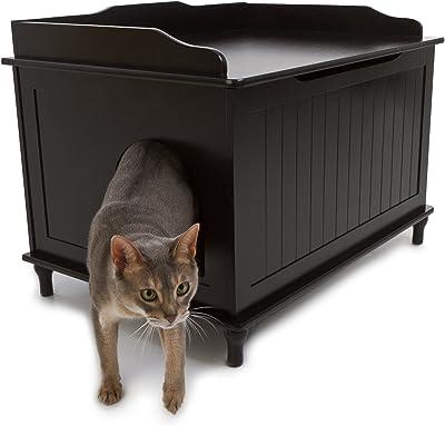 Designer Catbox Enclosure