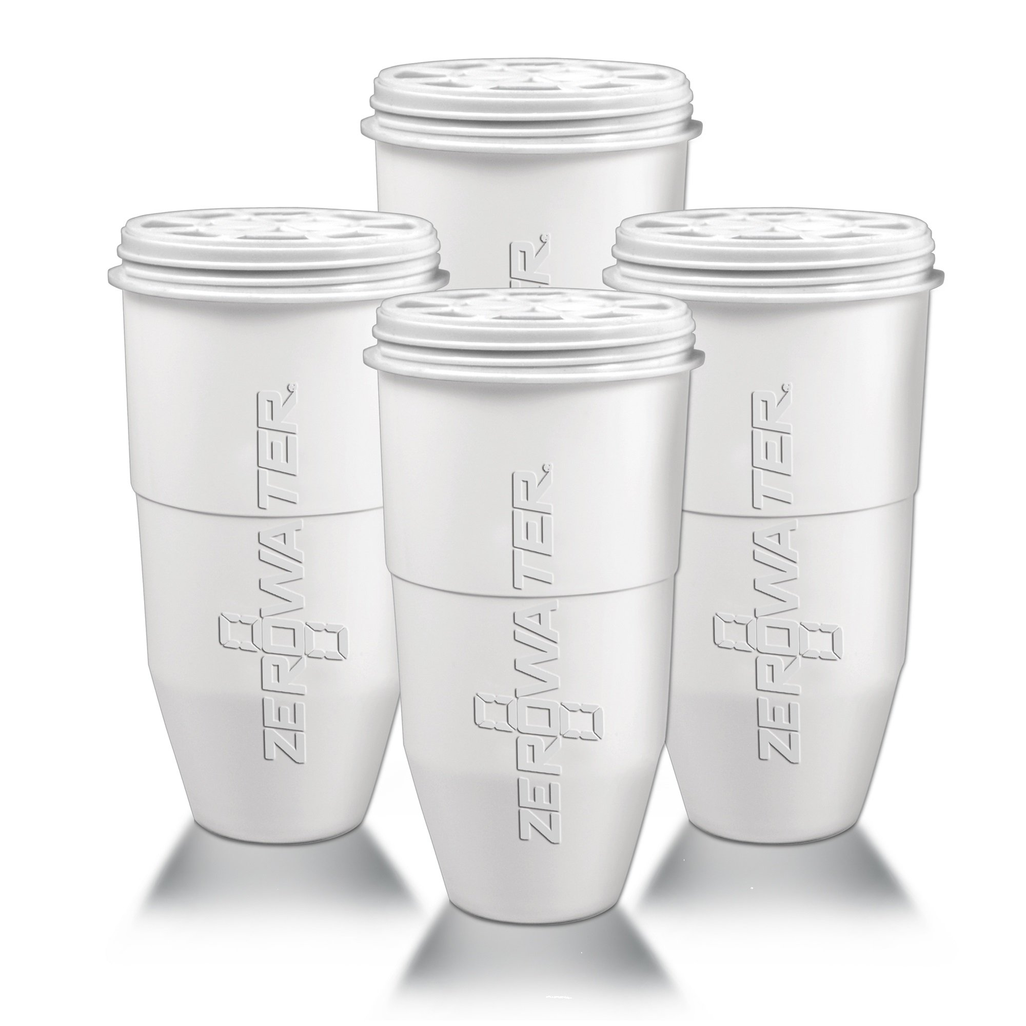 ZeroWater Replacement Filter for Pitchers 6 Pack