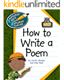 How to Write a Poem (Explorer Junior Library: How to Write)