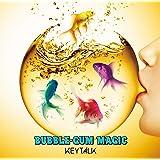 (初回生産限定盤)BUBBLE-GUM MAGIC(「東名阪ワンマンツアー」 最速先行シリアルナンバー封入)
