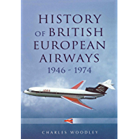 History of British European Airways: 1946 - 1972