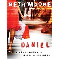 Daniel: Lives Of Integrity Member Book: Lives of Integrity, Words of Prophecy