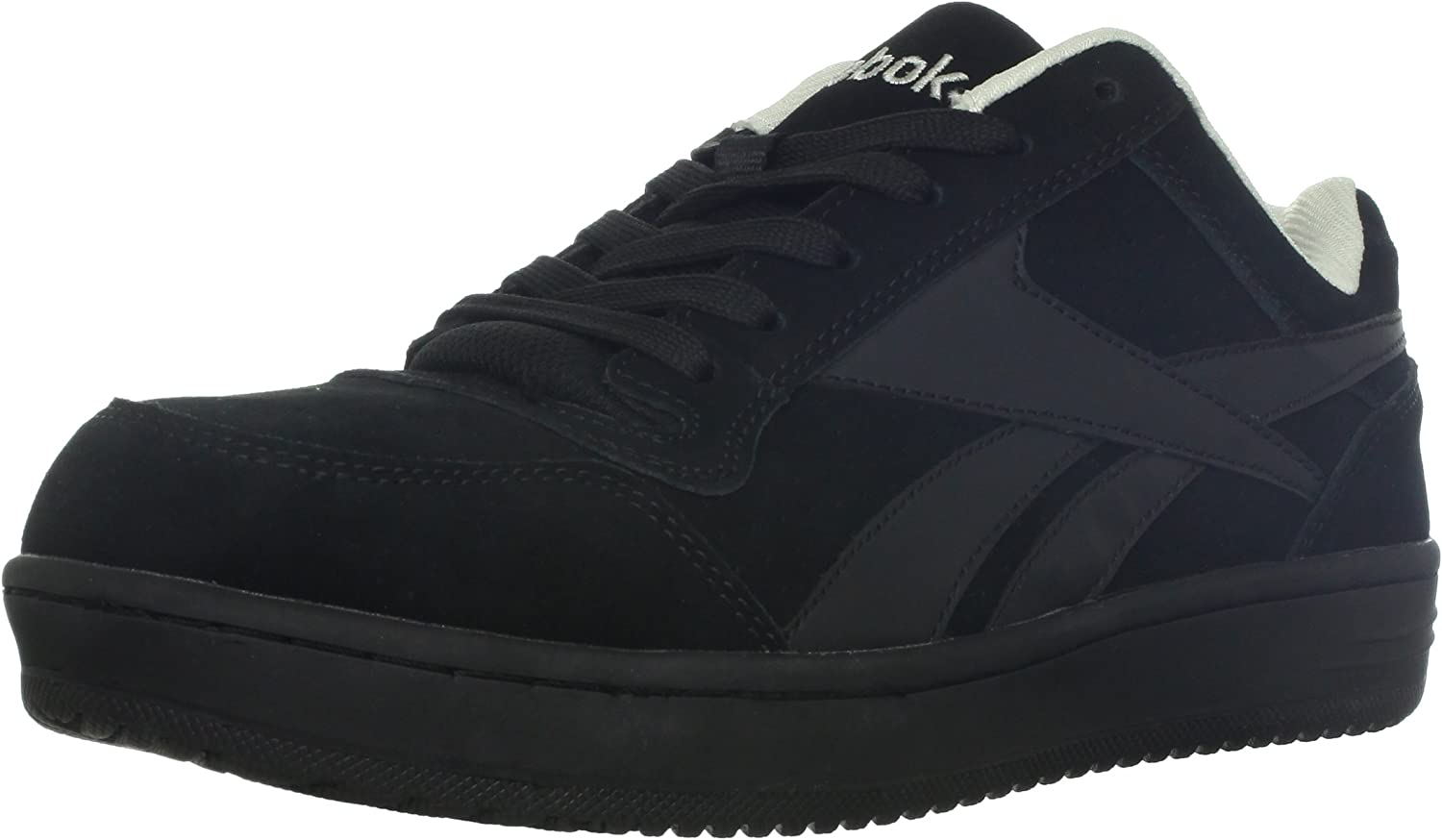 Reebok Work Men s Soyay RB1910 Skate Style EH Safety Shoe