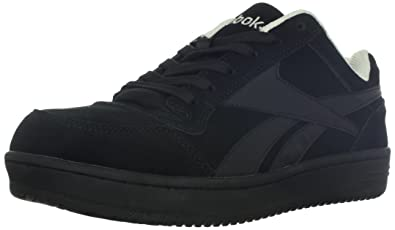 Amazon Com Reebok Work Men S Soyay Rb1910 Skate Style Eh Safety