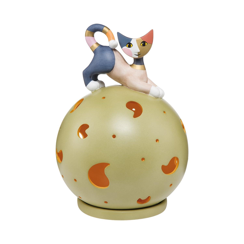 Goebel Grande palla luminosa Teelichtkugel TOP Rosina Wachtmeister Katzen