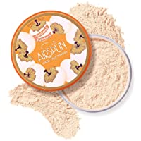 Coty Airspun Face Powder, Naturally Neutral, 2.3 oz Face Powder Pack of 1 Translucent