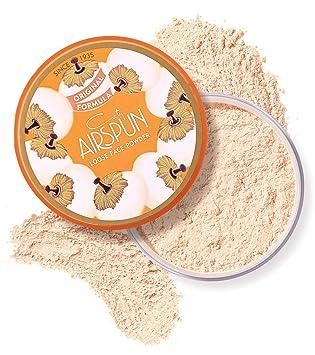Airspun Face Powder