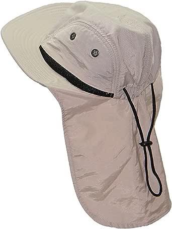 Whispering Pines Sportswear 4 Panel Large Bill Flap Hat