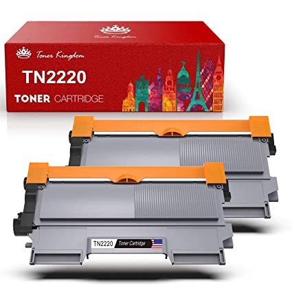 Compatible TN-2220 TN-2210 Cartucho de Tóner en Negro, Toner ...