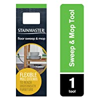 Deals on STAINMASTER Microfiber Sweep and Mop Floor Cleaning Kit